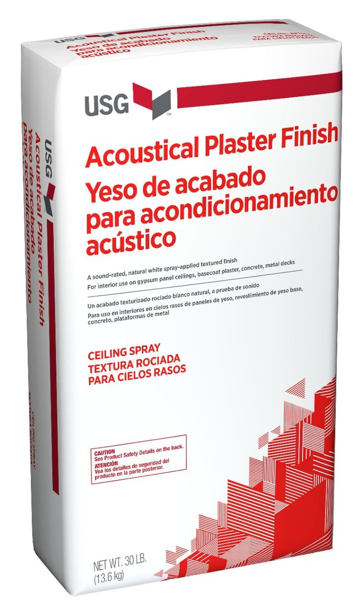 Usg Acoustical Plaster : Best pin board plaster gypsum paints