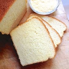 Classic American Salt-Rising Bread – just like the pioneer wives made. No yeast - almost no leaveners. Magic!