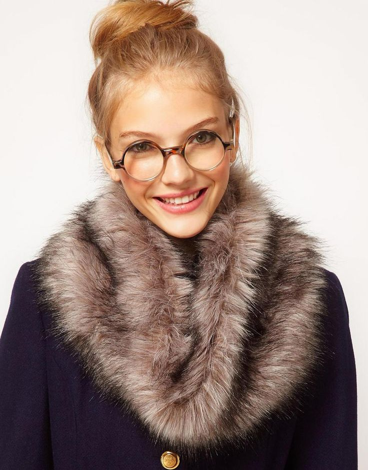 Fur Snood