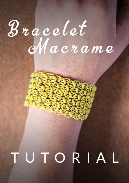 188 best images about tutorial macrame on pinterest - Macrame paso a paso ...