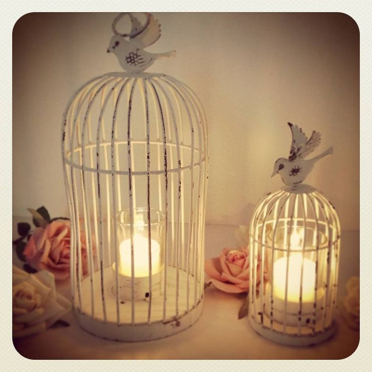 bird cage tea light holder the high tea lights and love design. Black Bedroom Furniture Sets. Home Design Ideas