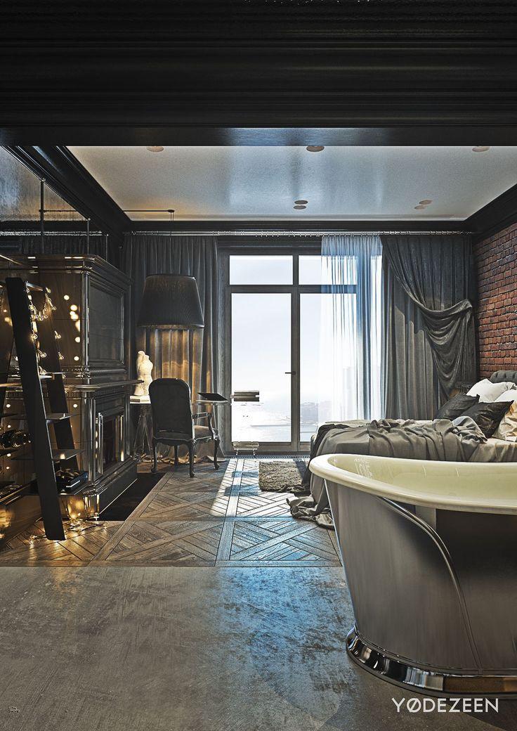 645 Best Modern Living Images On Pinterest Modern Living   Interior Trend  Modern Gestein Amazing Pictures