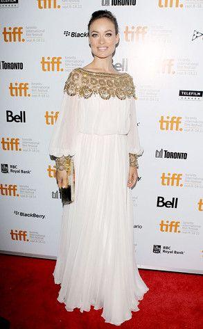 Goddess from Olivia Wilde's Best Looks | E! Online