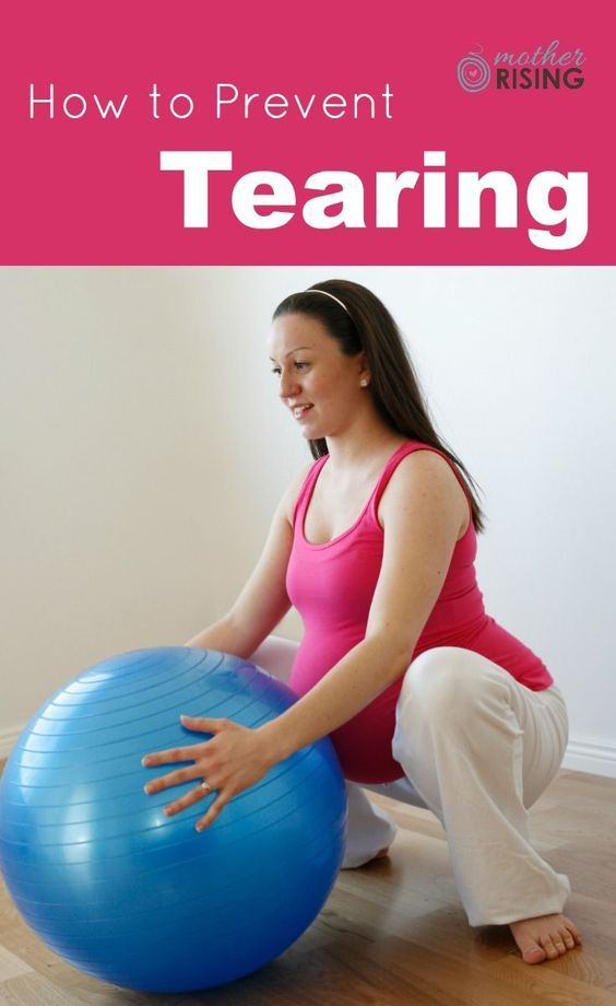 Want to know how to prevent tears during childbirth? Here are 5 surprising ways to …   – oh baby.