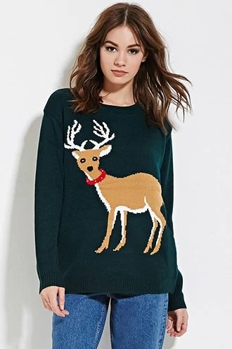 47 best CHRISTMAS JUMPERS images on Pinterest | Boohoo, Christmas ...
