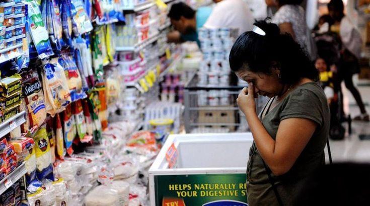 La inflación rozó el 25% en 2017 y superó lo previsto por el Gobierno Nacional: A nivel nacional el Índice de Precios al Consumidor subió…