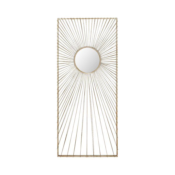 Beacon Wall Mirror