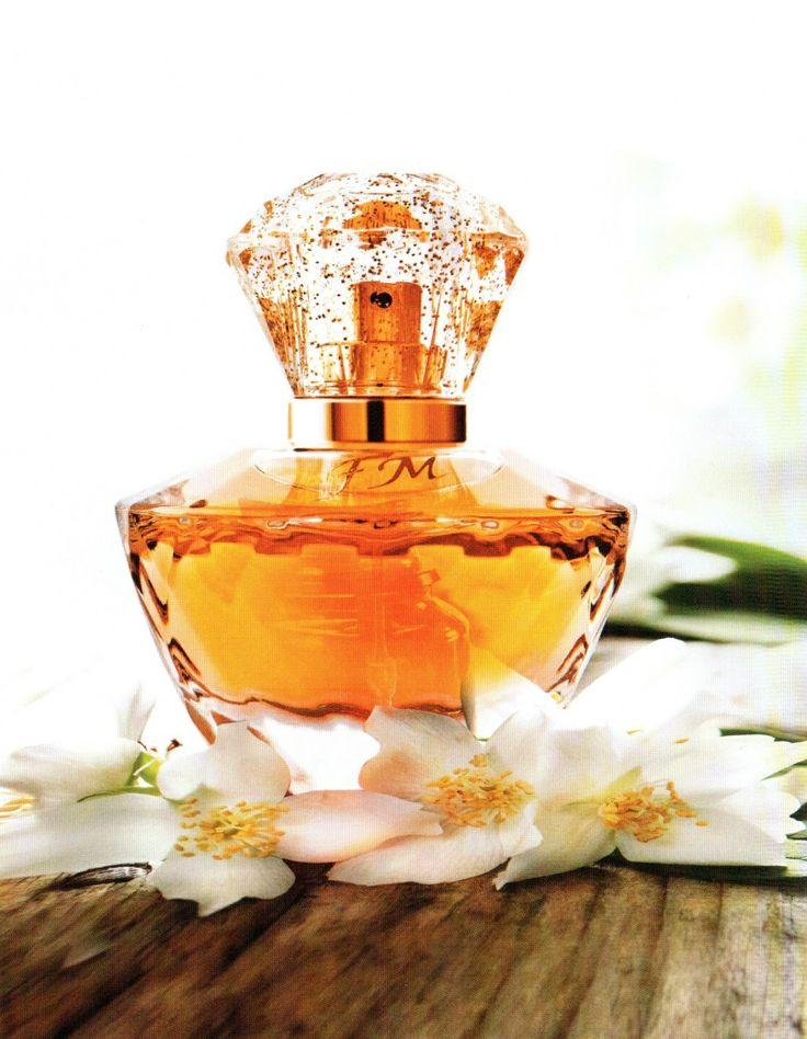 Federico Mahora Parfum Women 293