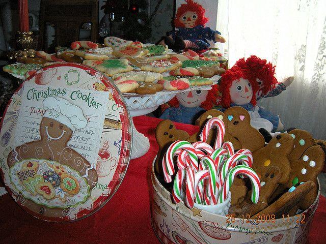 Galletas de jengibre ¡ideales para hacer esta Navidad! - #Galletas, #Jengibre, #Navidad, #Navideñas, #Receta http://navidad.es/15034/galletas-de-jengibre-ideales-para-hacer-esta-navidad/