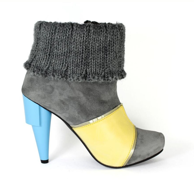 Ankle Boot - Celsius