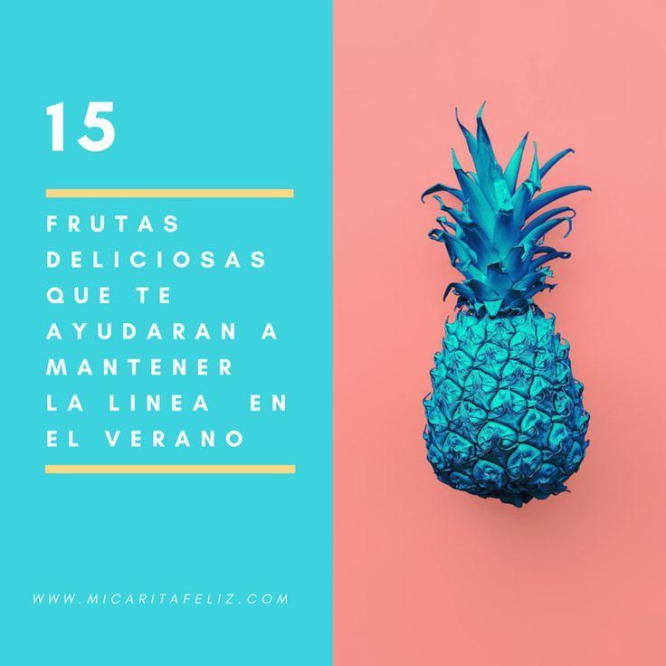 Frutas para bajar de peso. no te pierdas la lista #bajardepeso #frutas