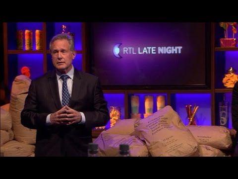 This video changed my life. Thank you so much, Robert! !!  Robert Lustig verklaart suiker de oorlog - RTL LATE NIGHT - YouTube