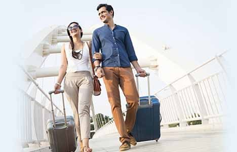 Get travel insurance online which suits you better by comparing at Policy Bazaar.