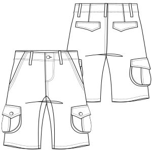 Bermudas patterns