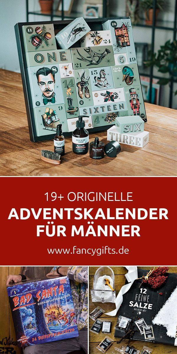 #Adventskalender #für #Männer #originelle Du suchst einen