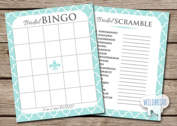 purple and teal bridal shower word scramble printable bridal shower 2 purple and teal bridal shower word scramble