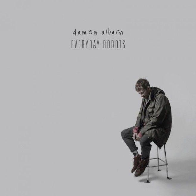 Damon Albarn: Everyday Robots