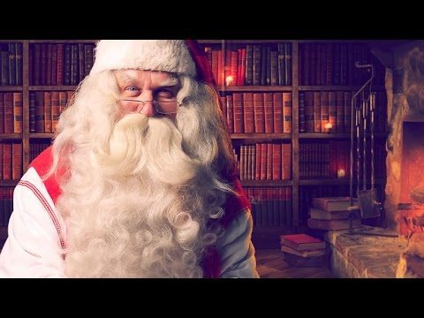Create your magically personalized Santa Greeting for your children! - It's free! @PNPSanta http://bonkers4coupons.com/create-free-personalized-santa-greeting/