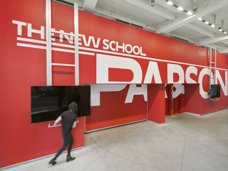 Parsons School of Design   in New York, New York. 4,200 students enrolled. Tuition estimated roughly around $20k. BFA in illustration and fashion; MFA interior design and MA in fashion studies