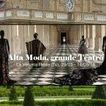 """6 motivi per vedere la mostra """"Alta Moda, Grande Teatro"""""""