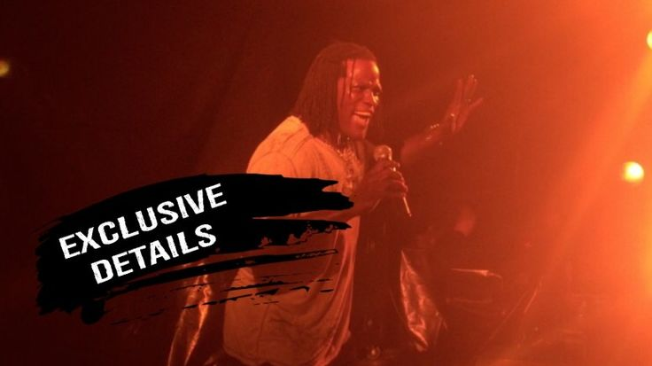 R-Truth — Impromptu Performance … Before ICP Concert (VIDEO)