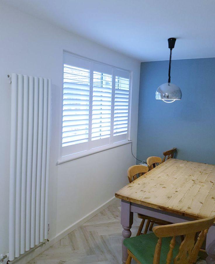 8 best Wooden Shutters for Dining Rooms - Shutter Design Ideas ...