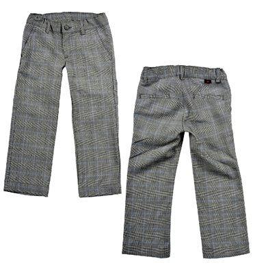 Robe di Kappa #Pantaloni YANKEL Cloudy #Ragazzo #Ragazza #abbigliamento #moda #scuola