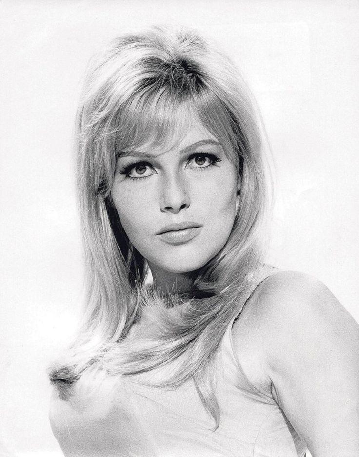 Czech Beauty Rivals Brigitte Bardot and Ursula Andress