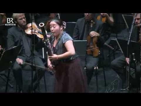 ▶ Rie Koyama ----62nd ARD International Music Competition(Bassoon) - YouTube