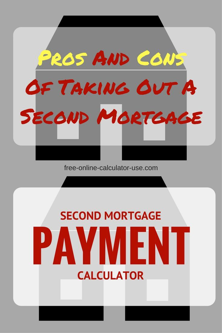 second mortgage payment calculator with amortization schedule tips