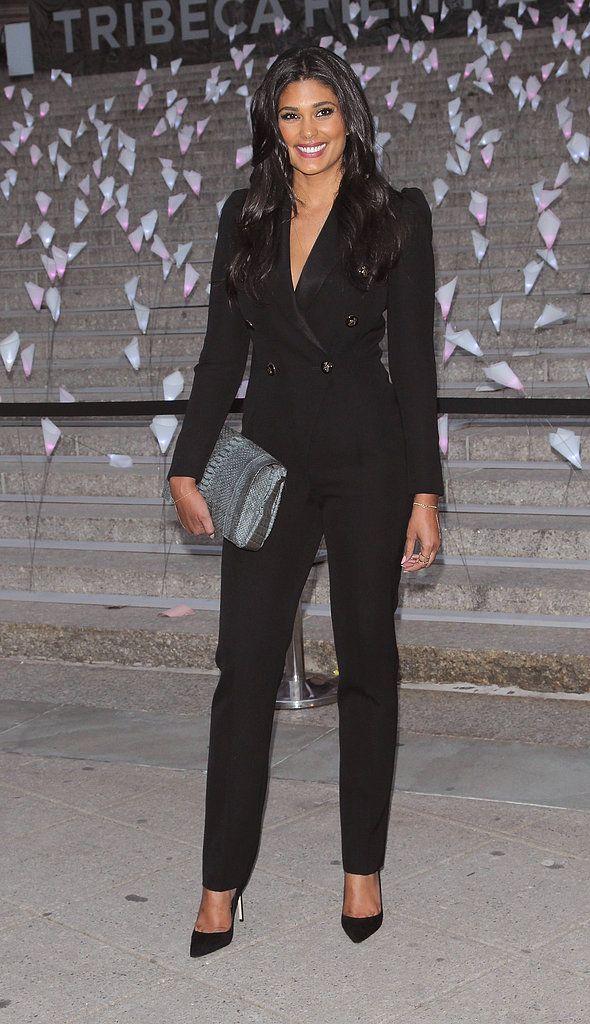 Rachel Roy @ Vanity Fair Hosts Tribeca Film Festival Opening