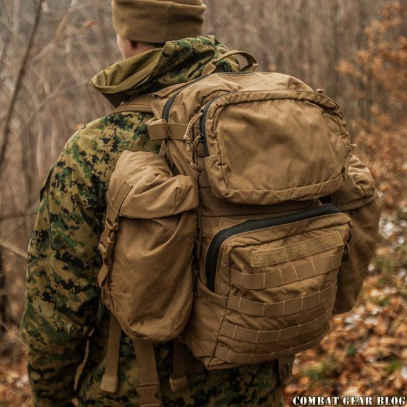Обзор USMC Pack (FILBE) Assault Pack