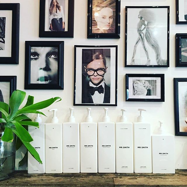 ZADA PROMO || SPEND $200 OR MORE IN THE SALON & GET A FREE MR.SMITH PRODUCT || CALL TODAY TO BOOK IN 9997 5091    #northernbeachessalon #mrsmithhair #zadahair