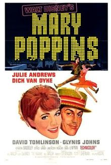 #Fact: I played Mary Poppins in the 2nd Grade. Only the 3rd graders got the lead roles. You couldn't tell me I wasn't kind of like a big deal back then.