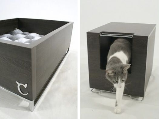 Moderncat :: Cat Products, Cat Toys, Cat Furniture, And Moreu2026all With Modern  Style