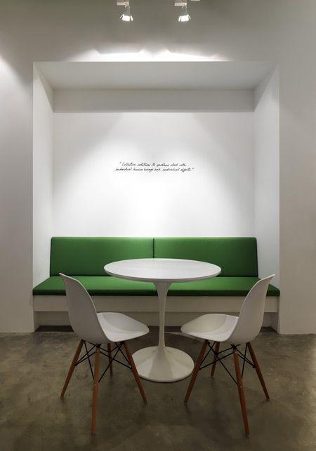 nefa architects leo burnett. Leo Burnett Office, Singapore By Ministry Of Design Nefa Architects