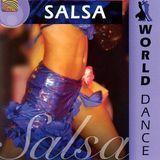 World Dance: Salsa [CD], 12605378