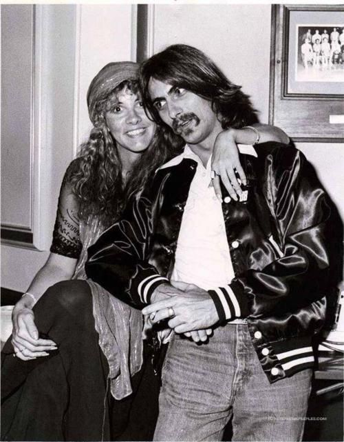 stevie and jackson browne