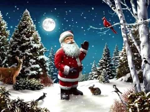 The Carpenters ~ Christmas Album - YouTube