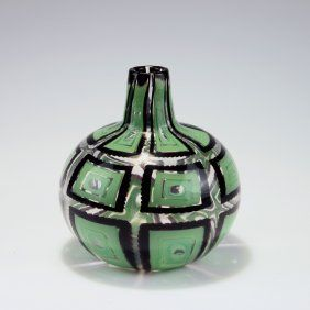 'Egeo' vase, 1960 : Lot 1106