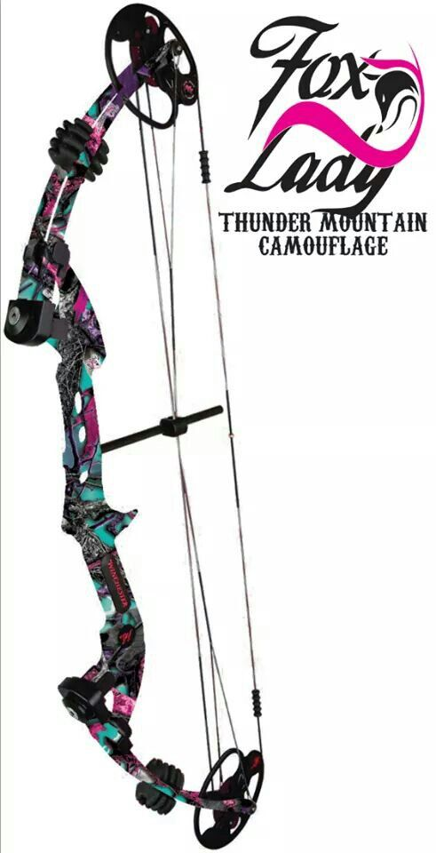 Winchester bow!! That thing is fine!                              …