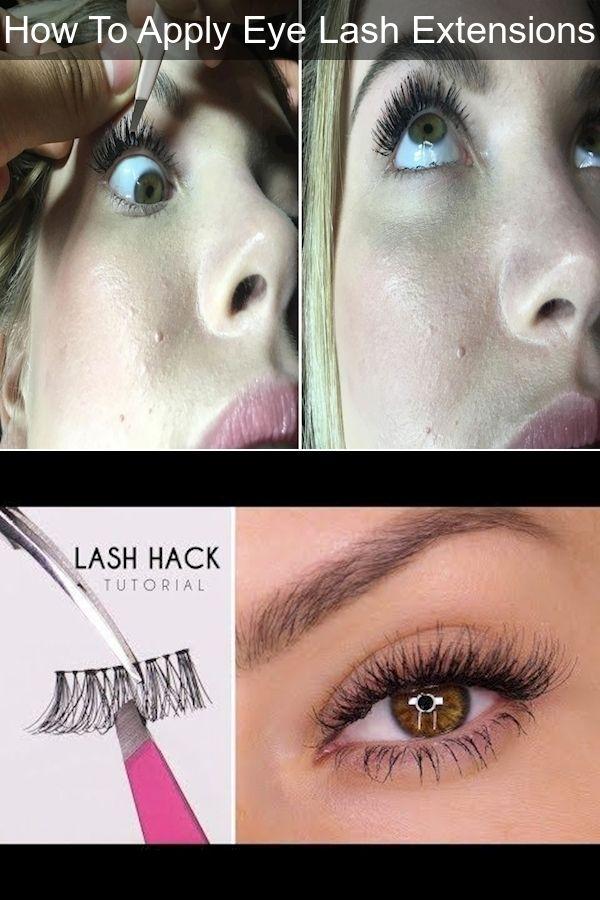Eyelash Extensions Cost | I Lash Extension | Large Fake ...