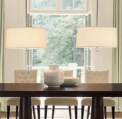 Best Lighting Images On Pinterest Kitchen Lighting Drum - Dining room drum chandelier