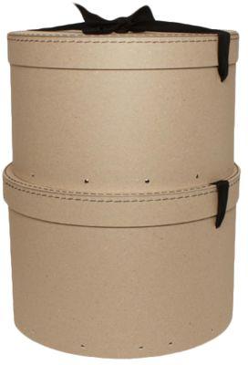 JAM Paper Hat Box