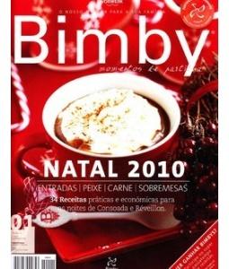 Revista Bimby nº01