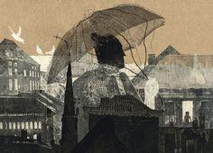 Kaatje Vermeire, A mulher gigante