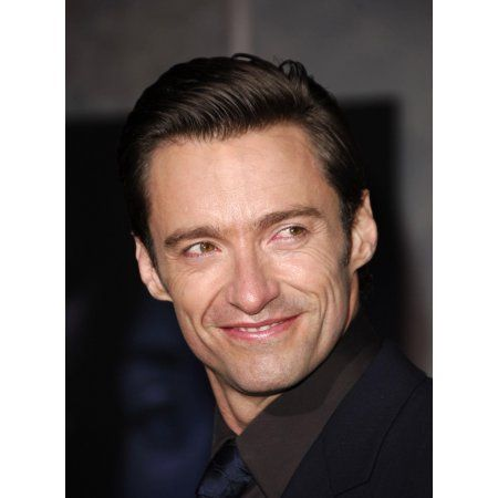 Hugh Jackman At Arrivals For Touchstone Pictures Premiere Of The Prestige Canvas Art - (16 x 20)