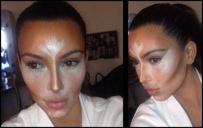 Contouring et highlighting sur visage ovale : qu'e...