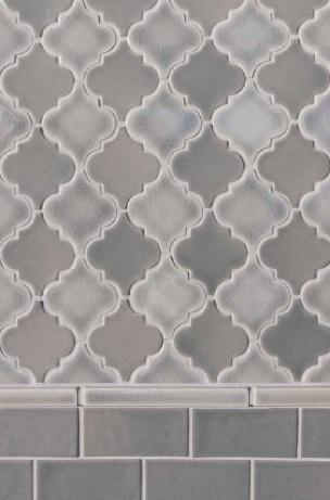 25 Best Ideas About Arabesque Tile On Pinterest