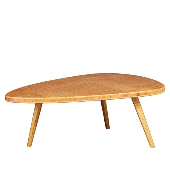 Bamboo Pure Grain Coffee Table (491572670), Coffee Tables, Side Tables, Accent Tables & Console Tables | Bambeco